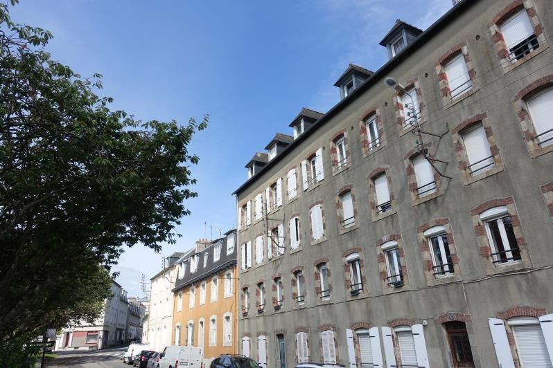 Sale apartment Brest 107 800€ - Picture 1