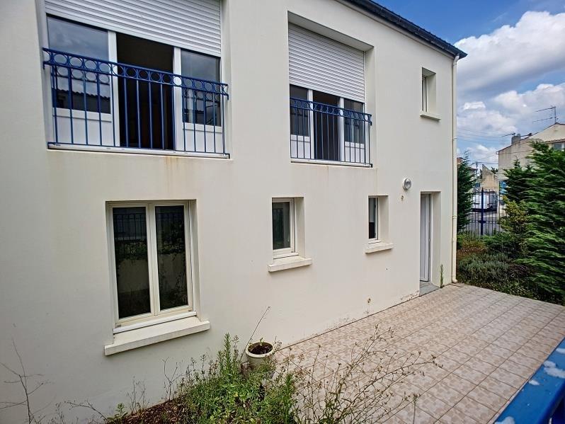 Vente maison / villa Angouleme 137800€ - Photo 8