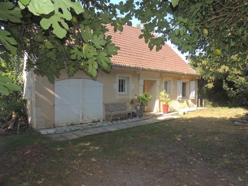 Sale house / villa Soumoulou 170900€ - Picture 1