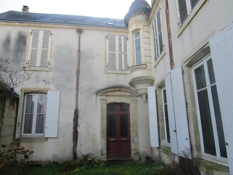 Vente maison / villa St maixent l ecole 318000€ - Photo 10