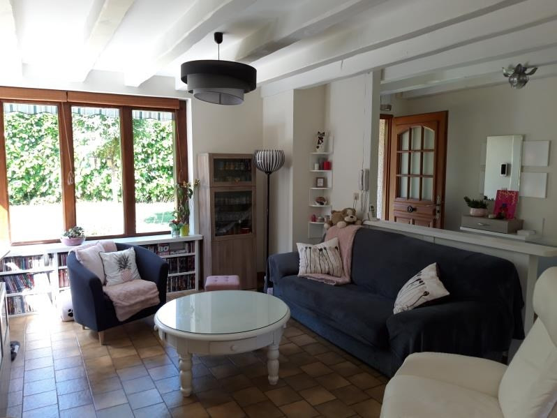 Vente maison / villa Oizon 155 000€ - Photo 4