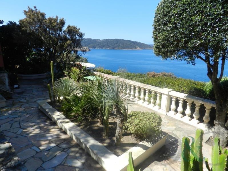 Vente de prestige maison / villa Ile du levant 1330000€ - Photo 5