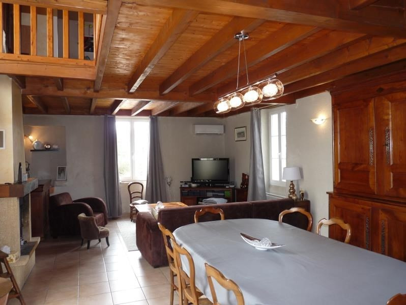 Vente maison / villa Puymirol 341250€ - Photo 3