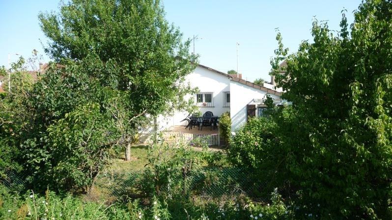 Sale house / villa St jean de losne 127800€ - Picture 2