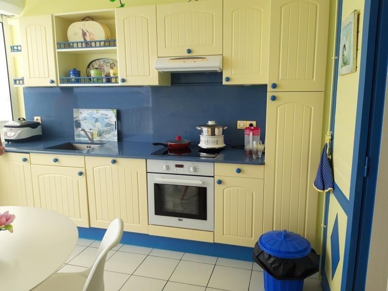 Vente appartement St francois 378000€ - Photo 4