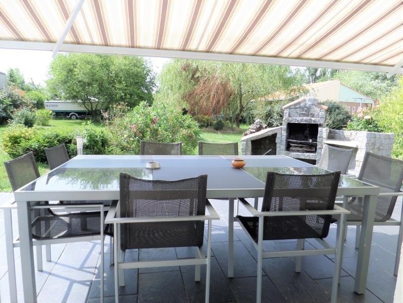 Vente maison / villa Corsept 241500€ - Photo 9