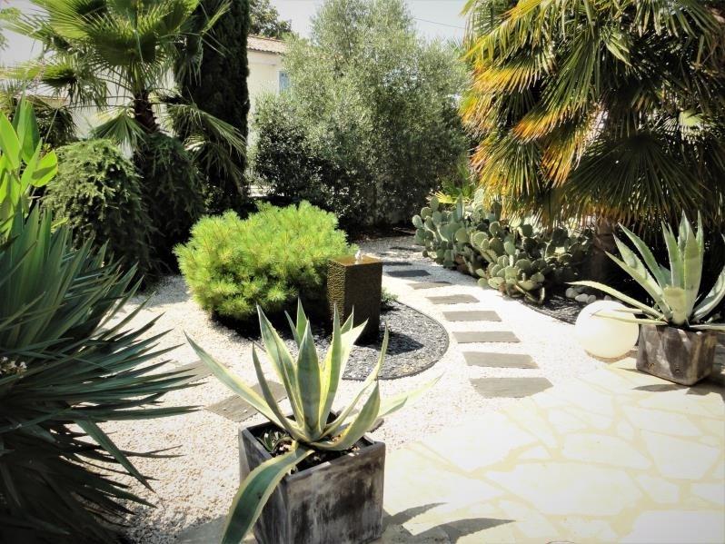 Vente maison / villa Cadillac 363500€ - Photo 3