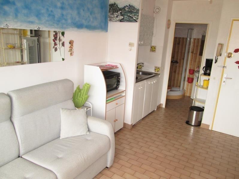 Sale apartment Balaruc les bains 88000€ - Picture 3