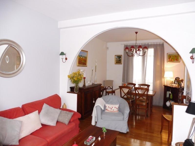 Vente maison / villa Villemomble 399900€ - Photo 5