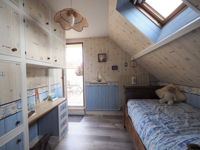 Vente maison / villa Bois d'arcy 449200€ - Photo 7