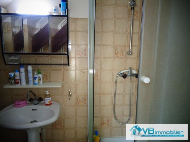 Rental apartment Morangis 749€ CC - Picture 5