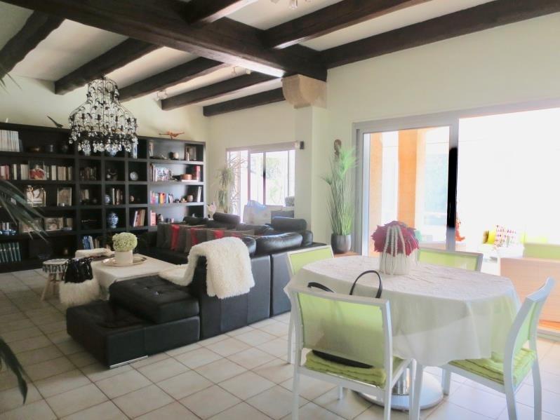 Verkoop van prestige  huis Saint-jean-de-védas 569000€ - Foto 5