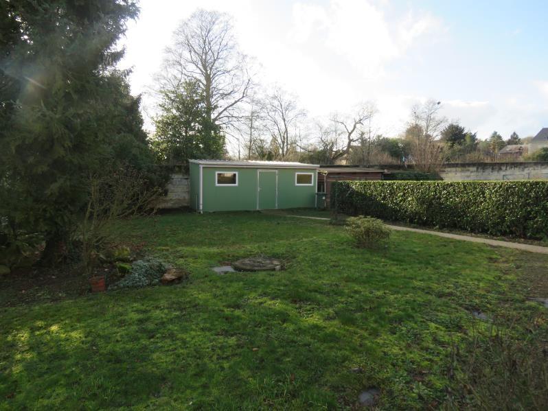 Sale house / villa Besse sur braye 161000€ - Picture 8