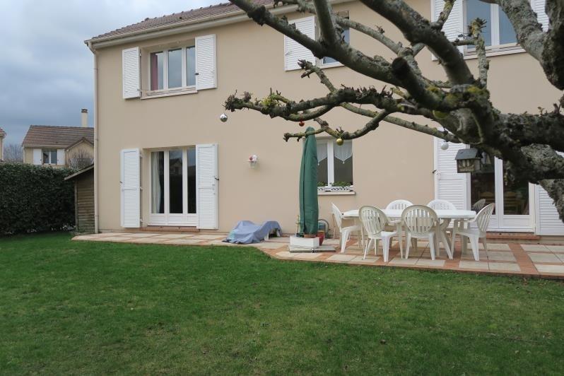 Revenda casa Voisins le bretonneux 686400€ - Fotografia 3
