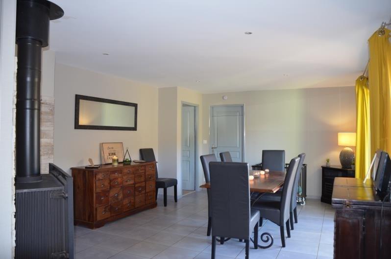 Sale house / villa Ruoms 295000€ - Picture 4