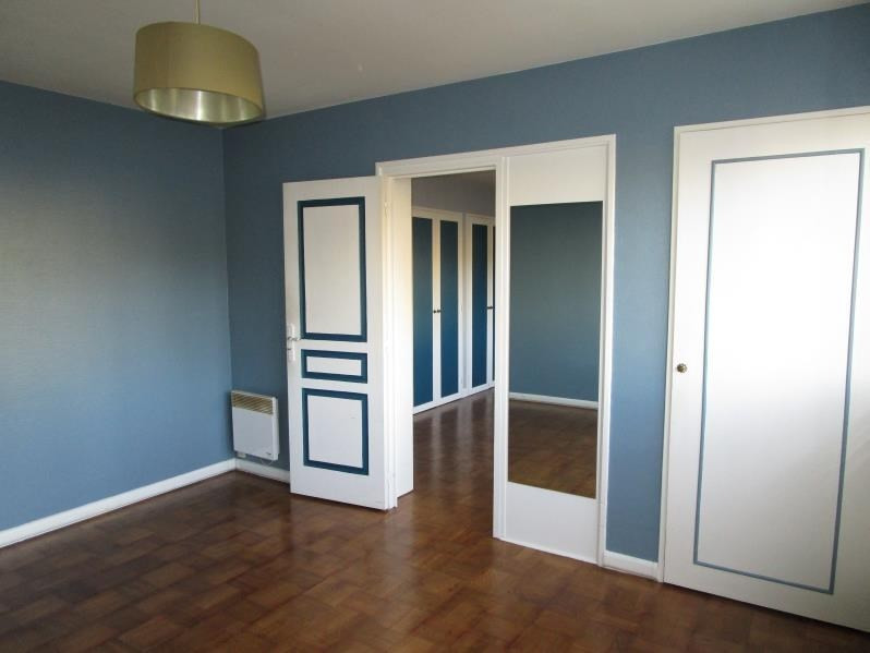 Location appartement Caen 650€ CC - Photo 4