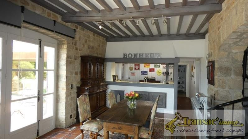 Sale house / villa Billom 495 000€ - Picture 6