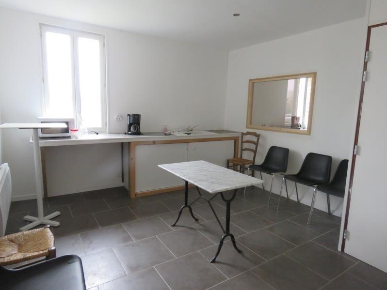 Sale house / villa Besse sur braye 110000€ - Picture 3