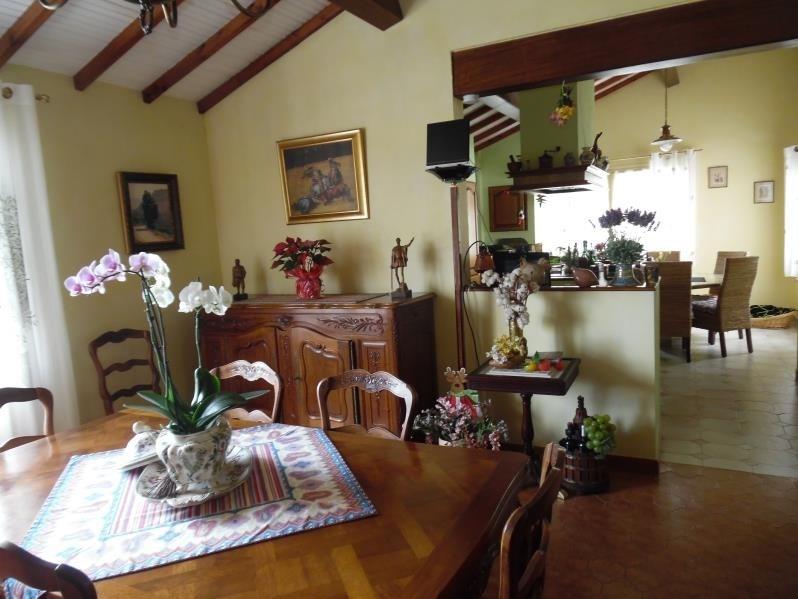 Vente de prestige maison / villa Lunel 682500€ - Photo 6