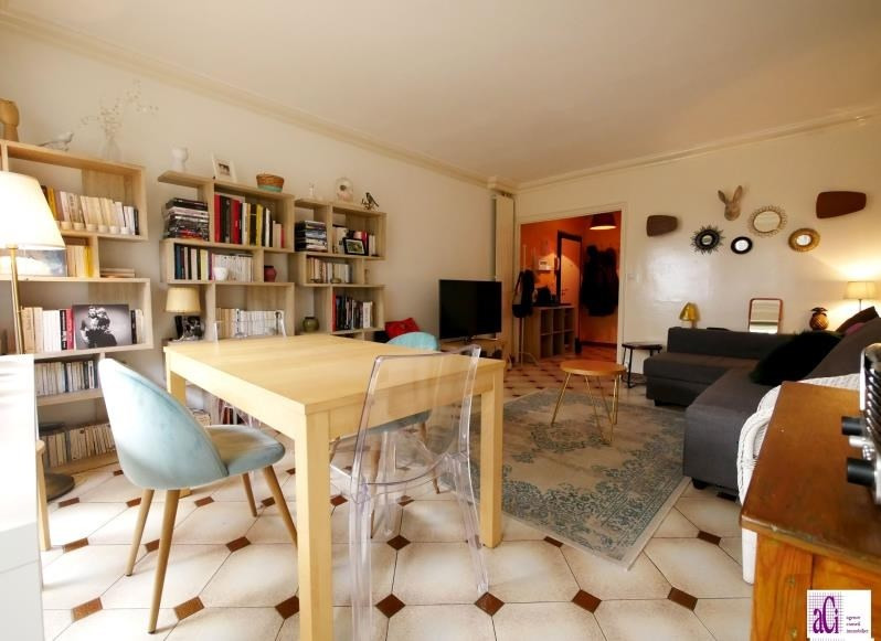 Sale apartment Chevilly larue 255000€ - Picture 1