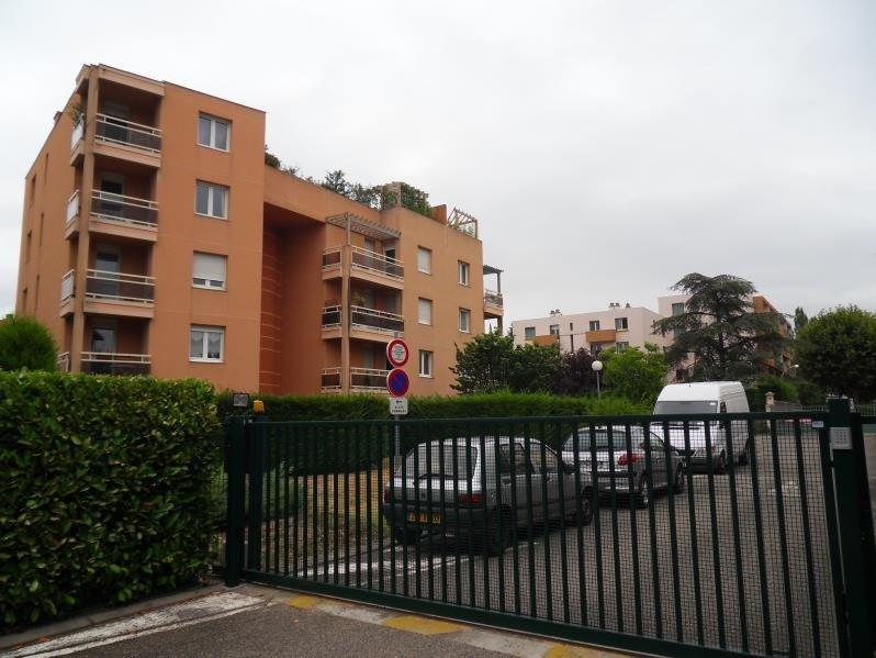 Location appartement Tassin la demi lune 902€ CC - Photo 7