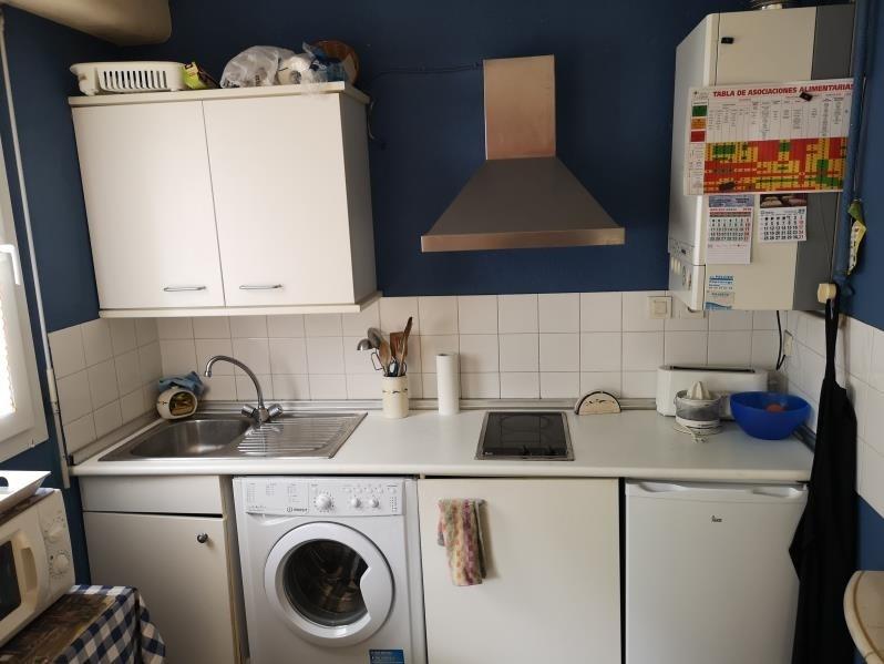 Alquiler  apartamento Hendaye 530€ CC - Fotografía 2
