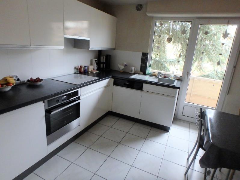 Vente appartement Saverne 178000€ - Photo 5
