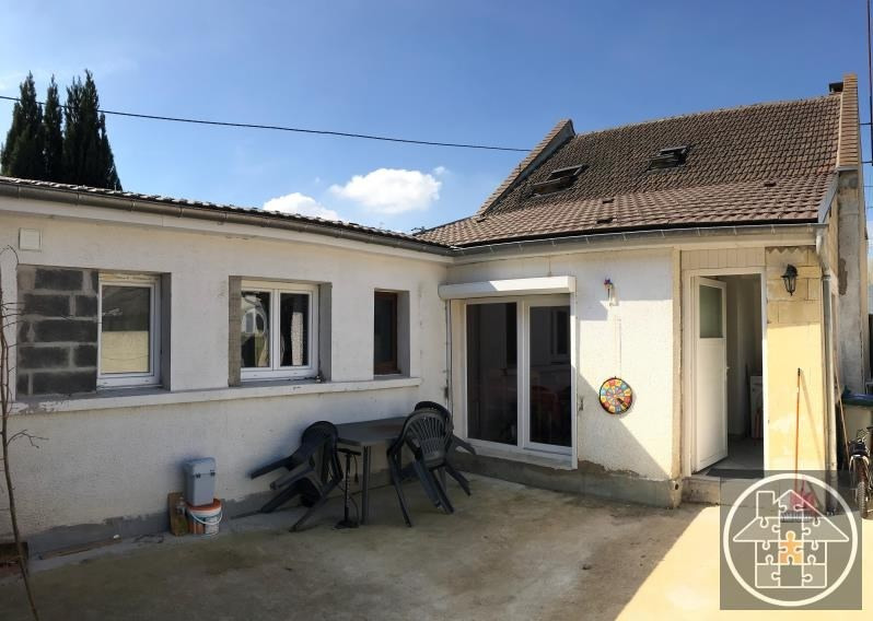 Sale house / villa Le plessis brion 132 000€ - Picture 7