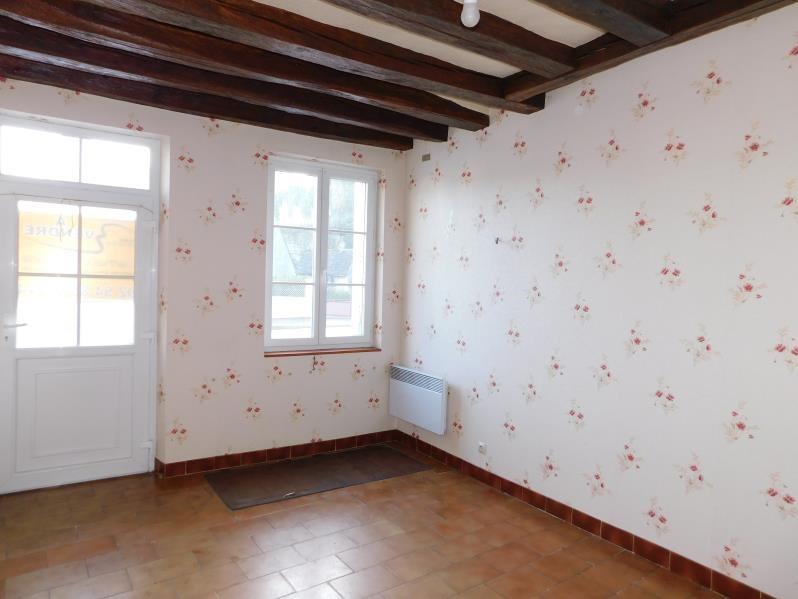 Vente maison / villa Montoire sur le loir 70900€ - Photo 2