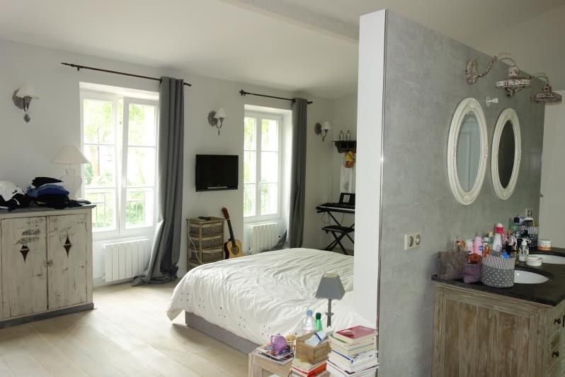 Rental house / villa Versailles 3 100€ CC - Picture 4