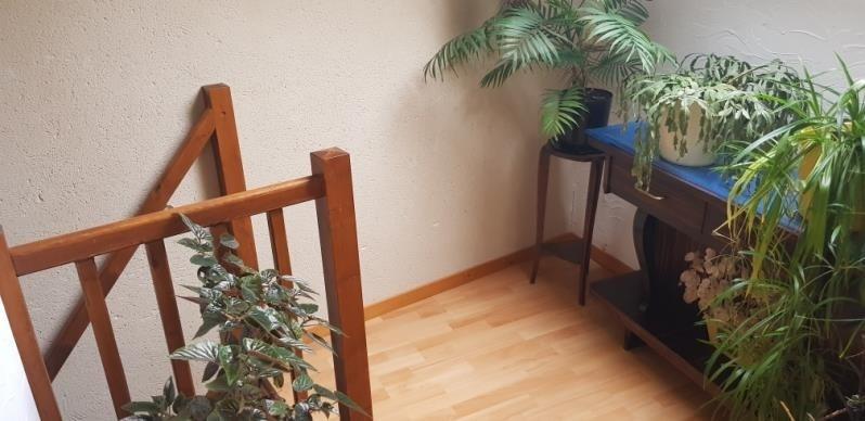 Sale house / villa Treigny 160000€ - Picture 7