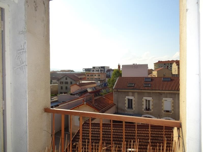 Location appartement Roanne 500€ CC - Photo 5