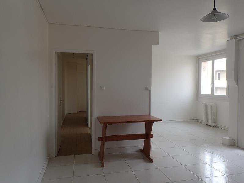 Sale apartment Toulouse 125000€ - Picture 3