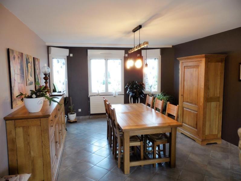 Vente maison / villa Gonnehem 275600€ - Photo 2