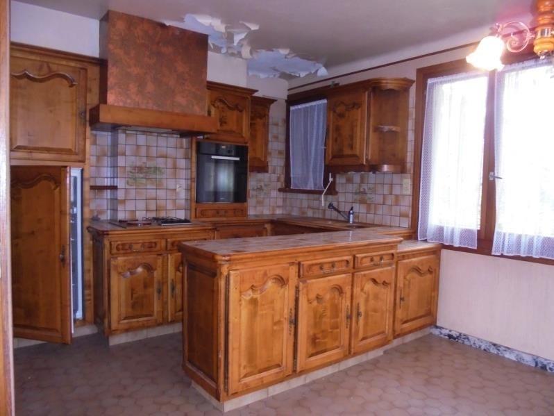 Sale house / villa Marnaz 262000€ - Picture 2
