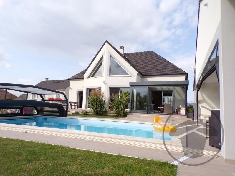 Sale house / villa Mareuil les meaux 699000€ - Picture 1