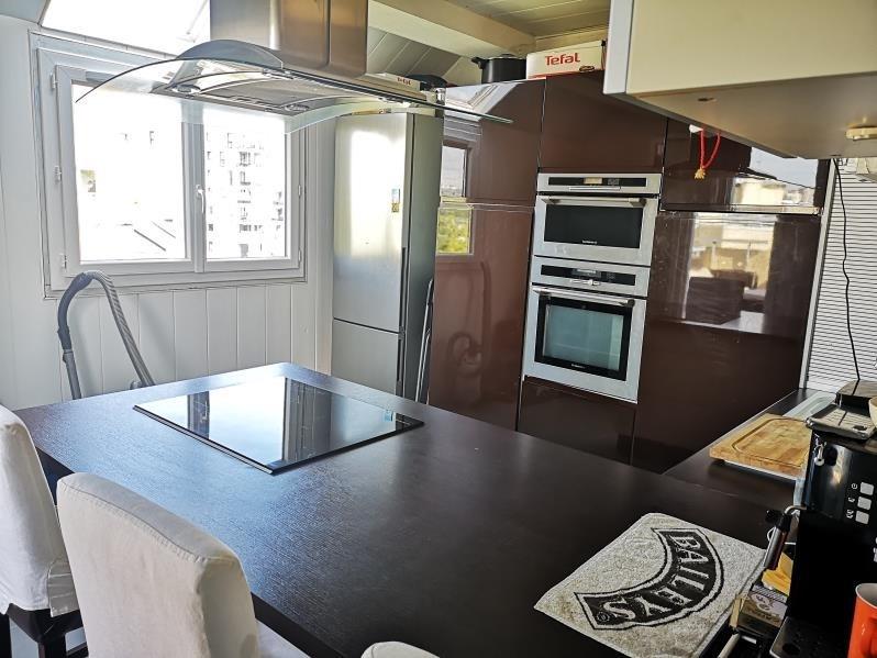 Vente appartement St ouen l aumone 159000€ - Photo 1