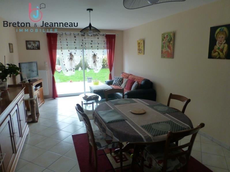 Vente maison / villa Laval 166400€ - Photo 8