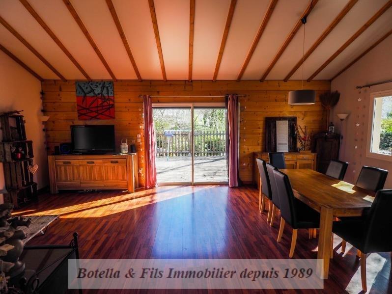 Vente maison / villa Chauzon 239000€ - Photo 3