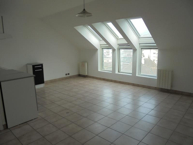 Vente appartement Cluses 65 000€ - Photo 2