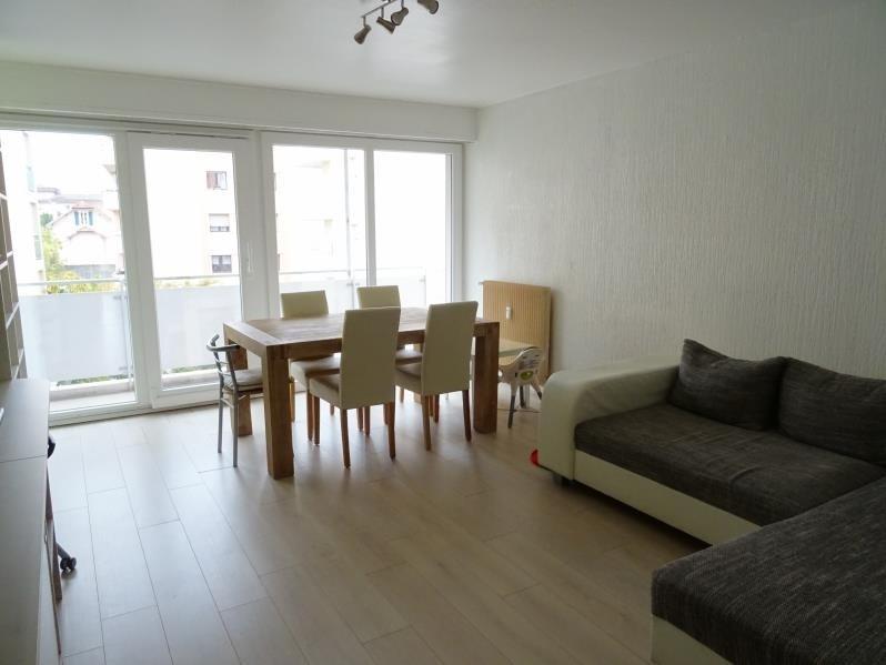Sale apartment Gaillard 266000€ - Picture 1