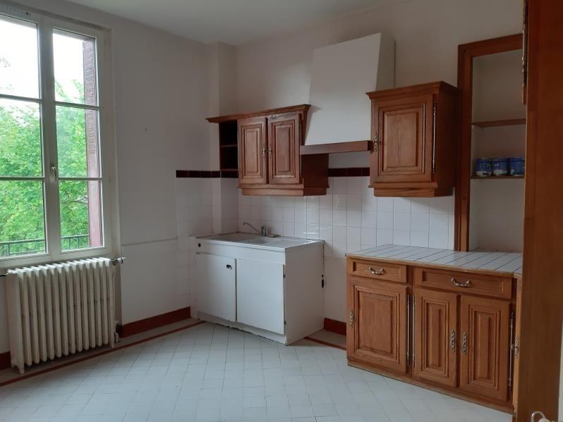 Rental house / villa Bourbon l archambault 650€ CC - Picture 1
