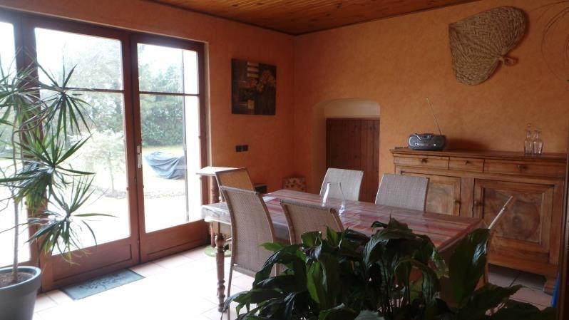 Vente maison / villa St jean de niost 465000€ - Photo 2