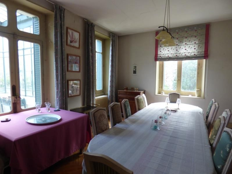 Vente de prestige maison / villa Mazamet 590000€ - Photo 4