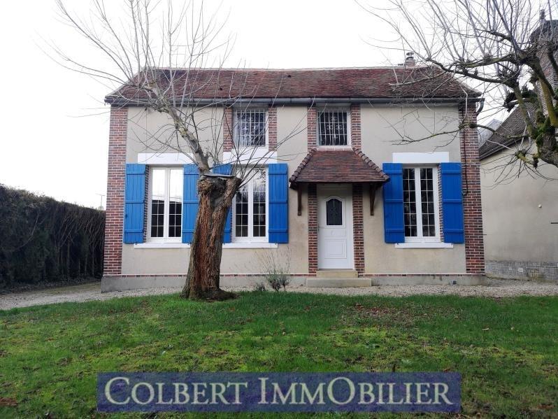Venta  casa Bonnard 119000€ - Fotografía 1