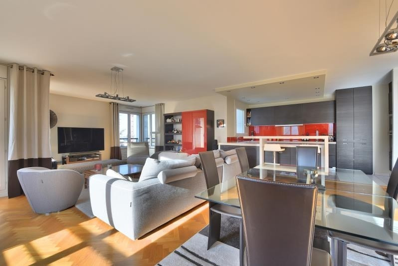 Vente appartement Garches 785000€ - Photo 4