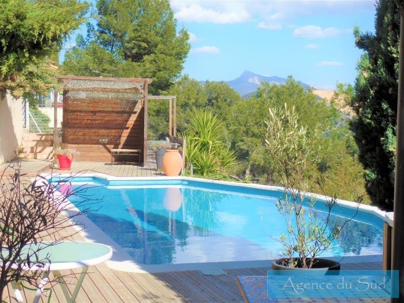 Vente de prestige maison / villa Carnoux en provence 725000€ - Photo 2