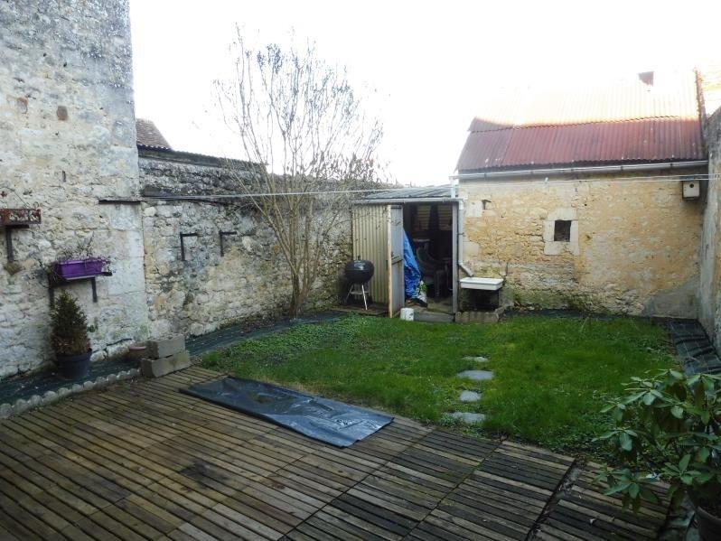 Sale house / villa Mauves sur huisne 131000€ - Picture 5