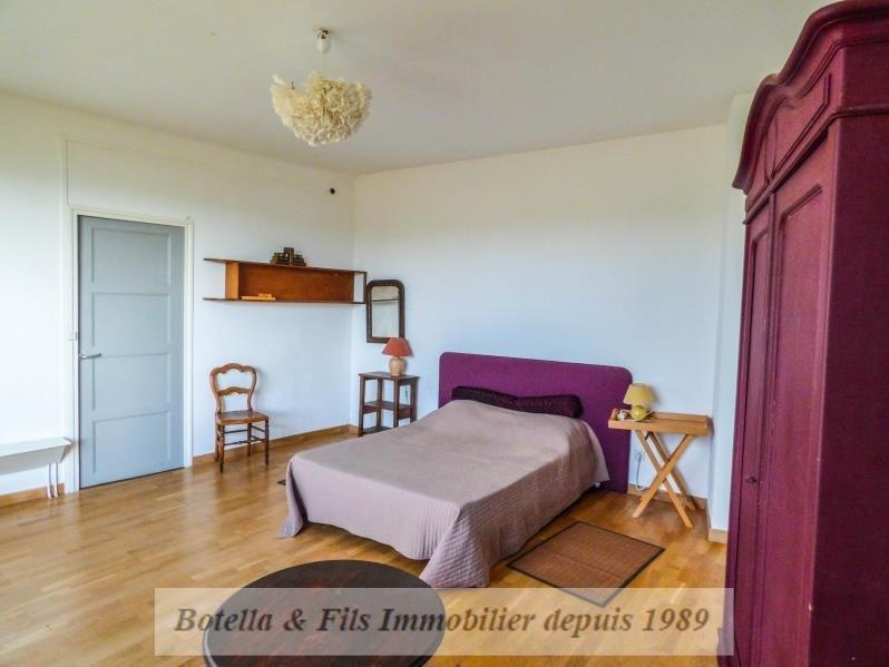Vente maison / villa Goudargues 234000€ - Photo 8