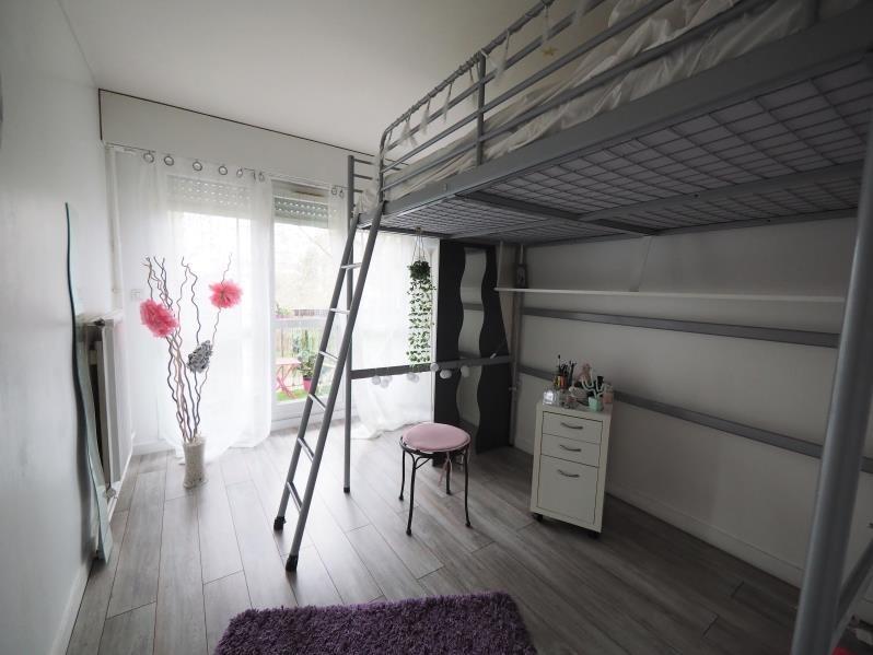 Sale apartment Bois d'arcy 373360€ - Picture 6